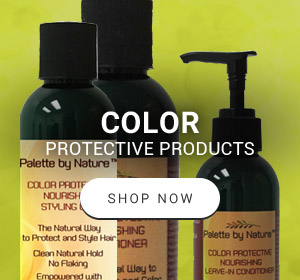 Color protective products